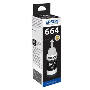 Epson T6641/42/43/44 Mürekkep Kartuşu