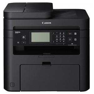 Canon I-Sensys Mf237w Yaz-Tar-Fot-Fax-Adf-Wifi